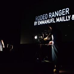 Première RodeoRanger, 2016